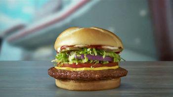 Checkers & Rally's Champ Burger TV Spot, 'Rolling Back' - Thumbnail 7