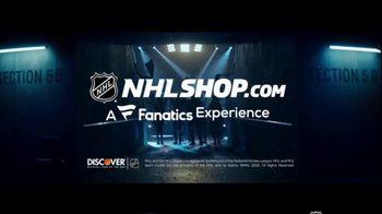 NHL Shop TV Spot, 'Bruins and Blues Fans' - Thumbnail 9