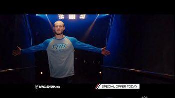 NHL Shop TV Spot, 'Bruins and Blues Fans' - Thumbnail 2