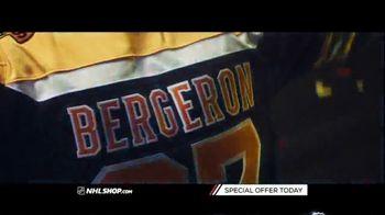 NHL Shop TV Spot, 'Bruins and Blues Fans' - Thumbnail 4