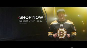 NHL Shop TV Spot, 'Bruins and Blues Fans' - Thumbnail 8
