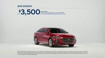 Hyundai Memorial Day Sales Event TV Spot, 'Kickoff to Summer' [T2] - Thumbnail 10