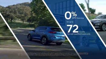 Hyundai Memorial Day Sales Event TV Spot, 'Kickoff to Summer' [T2] - Thumbnail 3