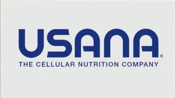 Usana TV Spot: Dr. Oz: Nutrition Label' - Thumbnail 1