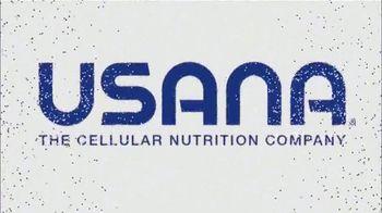 Usana TV Spot: Dr. Oz: Nutrition Label' - Thumbnail 9