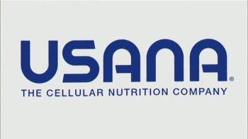 Usana TV Spot: Dr. Oz: Nutrition Label' - Thumbnail 2