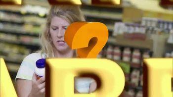 Usana TV Spot: Dr. Oz: Nutrition Label' - Thumbnail 3