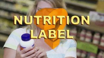 : Dr. Oz: Nutrition Label' thumbnail