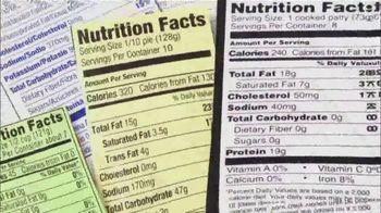 Usana TV Spot: Dr. Oz: Nutrition Label' - Thumbnail 5