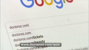 Usana TV Spot: Dr. Oz: Nutrition Label' - Thumbnail 7