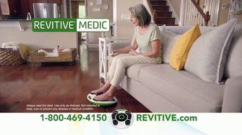 Revitive Medic TV Spot, 'Drug-Free Circulation Booster' - Thumbnail 3