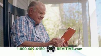 Revitive Medic TV Spot, 'Drug-Free Circulation Booster' - Thumbnail 7