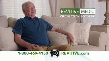 Revitive Medic TV Spot, 'Drug-Free Circulation Booster' - Thumbnail 8