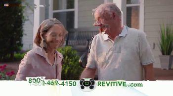 Revitive Medic TV Spot, 'Drug-Free Circulation Booster' - Thumbnail 9