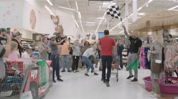 Coca-Cola Consolidated TV Spot, 'Message in a Bottle' featuring Ryan Newman and Joey Logano - Thumbnail 8