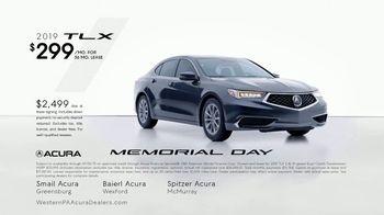 Acura Memorial Day TV Spot, 'Experience Acura' [T2] - Thumbnail 9