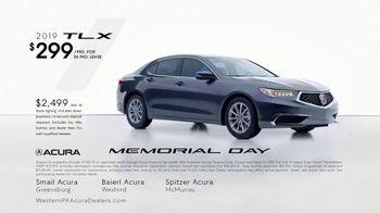 Acura Memorial Day TV Spot, 'Experience Acura' [T2] - Thumbnail 8