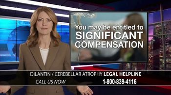 Sanders Phillips Grossman TV Spot, 'Dilantin Class Action' - Thumbnail 4