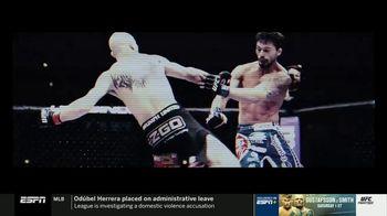 ESPN+ TV Spot, 'UFC 238: Ferguson vs. Cerrone' - 105 commercial airings