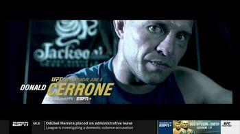 ESPN+ TV Spot, 'UFC 238: Ferguson vs. Cerrone' - Thumbnail 1