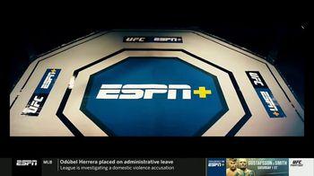 ESPN+ TV Spot, 'UFC 238: Ferguson vs. Cerrone' - Thumbnail 2