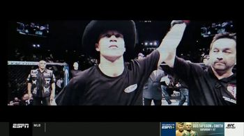 ESPN+ TV Spot, 'UFC 238: Ferguson vs. Cerrone' - Thumbnail 4