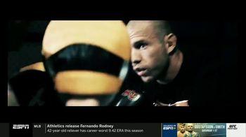 ESPN+ TV Spot, 'UFC 238: Ferguson vs. Cerrone' - Thumbnail 5
