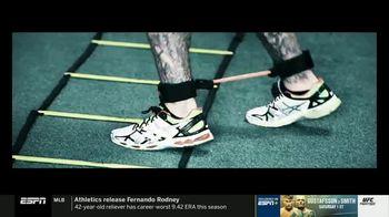 ESPN+ TV Spot, 'UFC 238: Ferguson vs. Cerrone' - Thumbnail 6