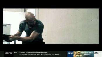 ESPN+ TV Spot, 'UFC 238: Ferguson vs. Cerrone' - Thumbnail 7