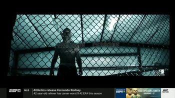 ESPN+ TV Spot, 'UFC 238: Ferguson vs. Cerrone' - Thumbnail 8