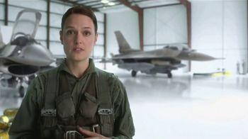 Navy Federal Credit Union TV Spot, 'Pilot' - Thumbnail 1