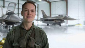 Navy Federal Credit Union TV Spot, 'Pilot' - Thumbnail 4