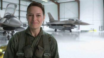 Navy Federal Credit Union TV Spot, 'Pilot' - Thumbnail 5