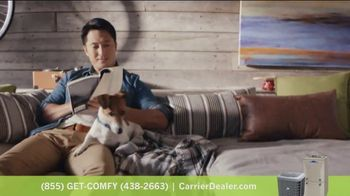 Carrier Corporation TV Spot, 'Meaning of Comfort'