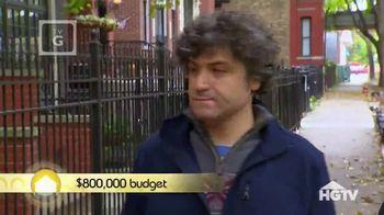 Zillow TV Spot, 'HGTV: Old Town'