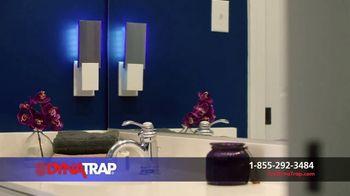 DynaTrap Fly Light TV Spot, 'AtraktaGlo Technology' - Thumbnail 3