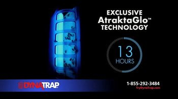 DynaTrap Fly Light TV Spot, 'AtraktaGlo Technology'