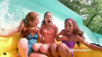 Busch Gardens Memorial Day Sale TV Spot, 'All the Thrills'