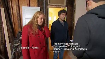 Zillow TV Spot, 'HGTV: Optimistic' - Thumbnail 5