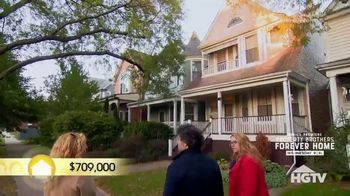 Zillow TV Spot, 'HGTV: Great Compromise' - Thumbnail 3