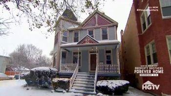 Zillow TV Spot, 'HGTV: Queen Anne Home' - Thumbnail 7