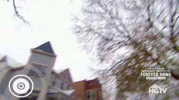 Zillow TV Spot, 'HGTV: Queen Anne Home'