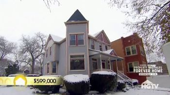 Zillow TV Spot, 'HGTV: Queen Anne Home' - Thumbnail 3