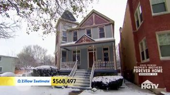 Zillow TV Spot, 'HGTV: Queen Anne Home' - Thumbnail 6