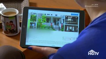 Zillow TV Spot, 'HGTV: Our Neighborhood' - Thumbnail 9