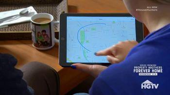 Zillow TV Spot, 'HGTV: Our Neighborhood'