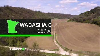 LandProz TV Spot, 'Wabasha County Minnesota'