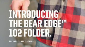 Bear & Son Cutlery TV Spot, 'Bear Edge 102' - Thumbnail 1