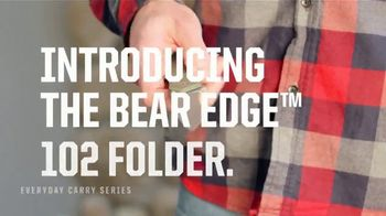 Bear & Son Cutlery TV Spot, 'Bear Edge 102' - Thumbnail 2
