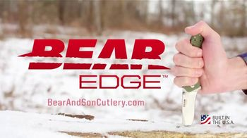 Bear & Son Cutlery TV Spot, 'Bear Edge 102' - Thumbnail 6